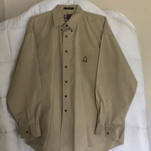Men's Chaps Ralph Lauren Shirt